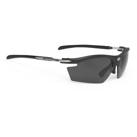 Rudy Project Rydon Brille matte black - polar 3fx gray laser